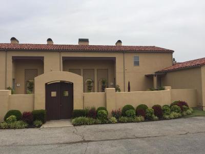 Condo/Townhouse For Sale: 57425 E Hwy 125 #104