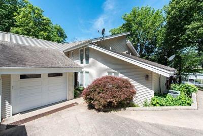 Afton, Vinita Multi Family Home For Sale: 804 Circle Dr