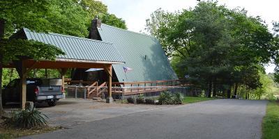 Monkey Island Single Family Home For Sale: 3 Dogwood Ln