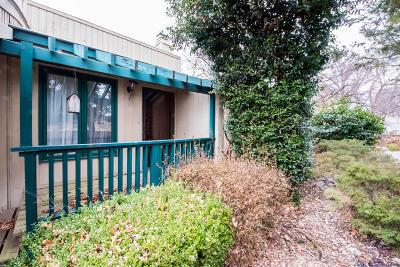 Monkey Island Single Family Home For Sale: 43 Fort Scott Ln