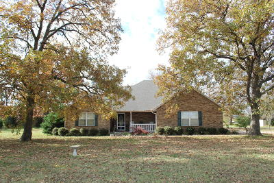 Grove OK Farm & Ranch For Sale: $399,500