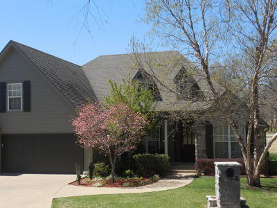 Single Family Home For Sale: 32560 Winged Foot