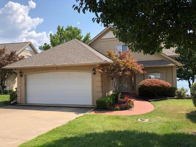 Condo/Townhouse For Sale: 56680 E 310 Rd #21