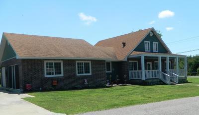 Grove, Jay Single Family Home For Sale: 62005 E 286 Pl