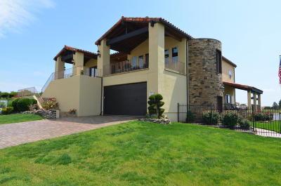 Monkey Island Single Family Home For Sale: 57171 E. Highway 125 #Unit 11