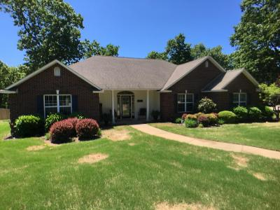 Grove Single Family Home For Sale: 718 State Park Rd