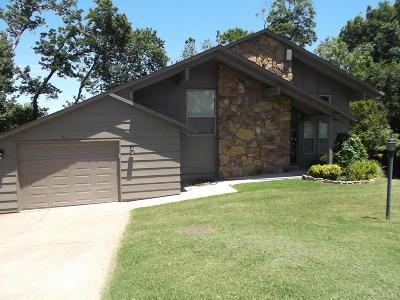 Condo/Townhouse For Sale: 57450 E. Hwy. #603