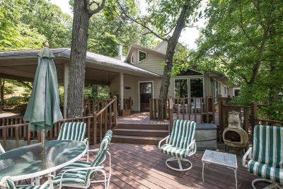 Single Family Home For Sale: 735 Ackerman Rd