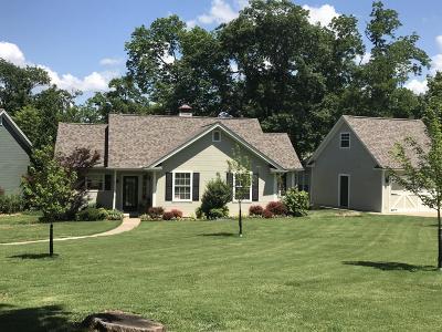 Monkey Island Single Family Home For Sale: 56201 E 285 Rd #F36