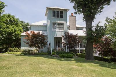 Ketchum Single Family Home For Sale: 447543 Angler Way
