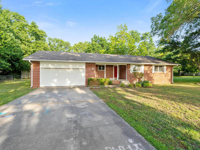 Vinita Single Family Home For Sale: 630 N Brown St