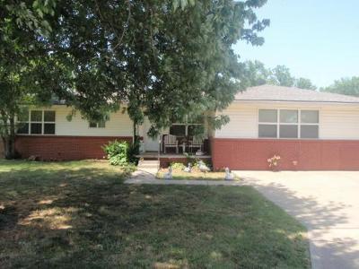 Miami Single Family Home For Sale: 107 E Miami Blvd