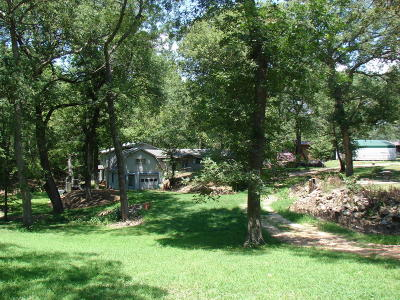 Grove OK Single Family Home For Sale: $149,000