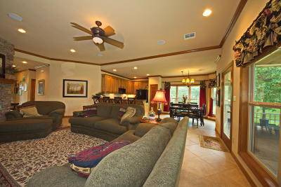 Single Family Home For Sale: 30397 S 567 Rd #31