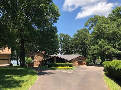 Grove Single Family Home For Sale: 1647 Pine Dr