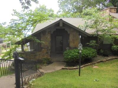 Condo/Townhouse For Sale: 57450 E. Hwy. #565