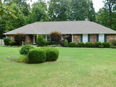 Grove Single Family Home For Sale: 1501 Kayla St