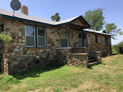 Afton Farm & Ranch For Sale: 27556 S 4510