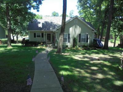Monkey Island Single Family Home For Sale: 56201 E. 285 #43