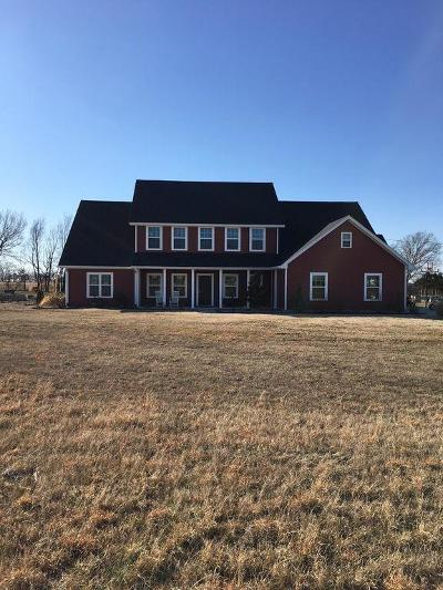 Craig County, Delaware County, Mayes County, Ottawa County Single Family Home For Sale: 17805 SOUTH Hwy 125