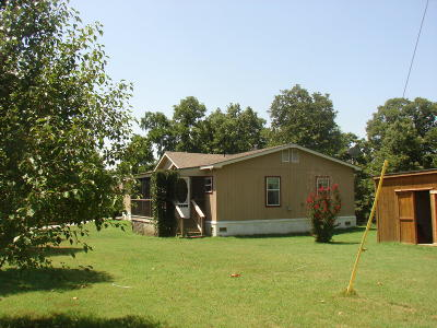 Wyandotte OK Farm & Ranch For Sale: $125,000