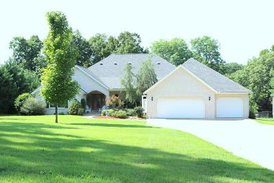 Grove, Jay Single Family Home For Sale: 3400 Callie Dr