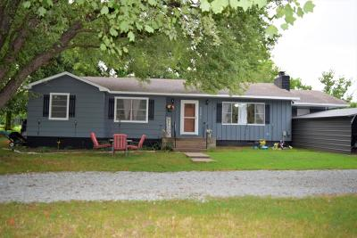 Grove Single Family Home For Sale: 59370 E 250 Rd