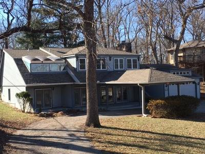 Monkey Island Single Family Home For Sale: 100 Circle Dr
