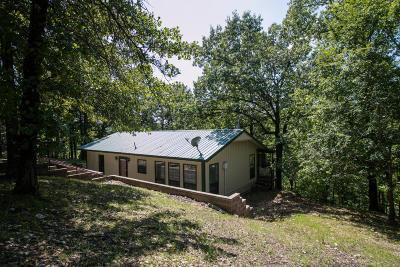 Disney, Eucha Single Family Home For Sale: 5192 County Road 370