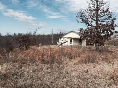 Jay OK Residential Lots & Land Sale Pending: $25,000