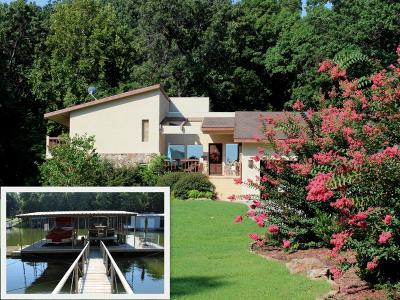 Grove Single Family Home For Sale: 31701 S 600 Rd