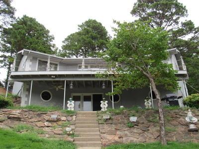 Single Family Home For Sale: 58701 E 332 Rd