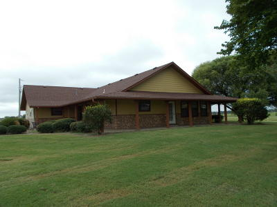 Afton Single Family Home For Sale: Hwy 59