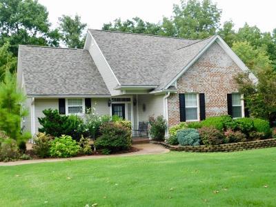 Monkey Island Single Family Home For Sale: 56201 E 285 Rd #67