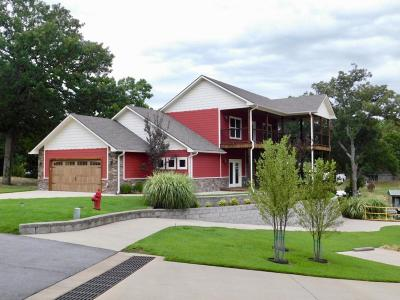 Grove, Jay Single Family Home For Sale: 31692 S 622 Rd