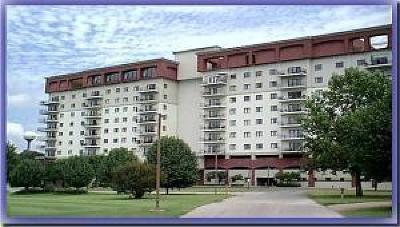 Afton, Vinita Condo/Townhouse For Sale: 57200 Ok-125 #4041