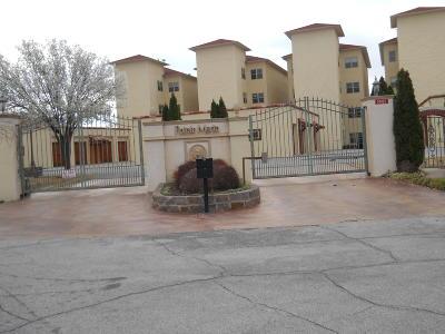 Condo/Townhouse For Sale: 57425 E. Hwy. #2041
