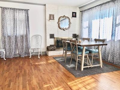 Grove Single Family Home For Sale: 62380 E 252 Rd