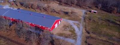 Grove OK Farm & Ranch For Sale: $725,000