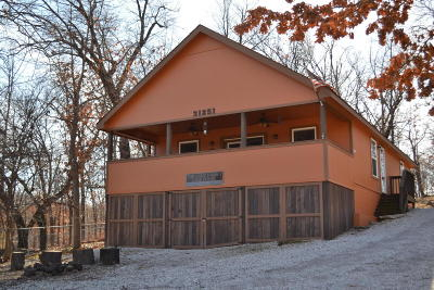 Afton Single Family Home For Sale: 31251 Wildwood Dr