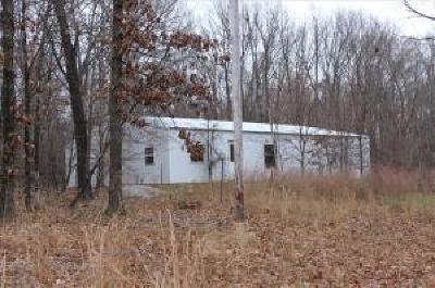 Delaware County, Mayes County, Rogers County, Wagoner County, Craig County, Ottawa County, Adair County, Cherokee County Residential Lots & Land For Sale: E 319 Rd