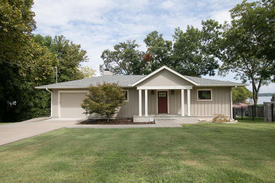 Vinita Single Family Home For Sale: 35636 S 4467