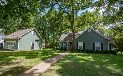 Monkey Island Single Family Home For Sale: 56201 E 285 Rd #60