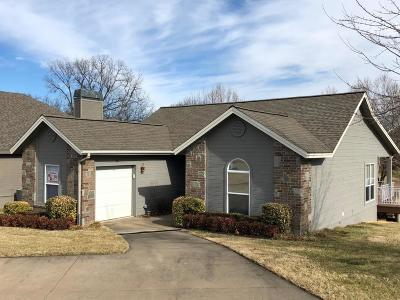 Monkey Island Single Family Home For Sale: 30397 S 567 Rd