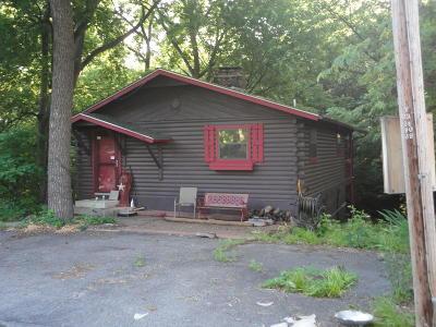 Monkey Island Single Family Home For Sale: 12 Delaware Road