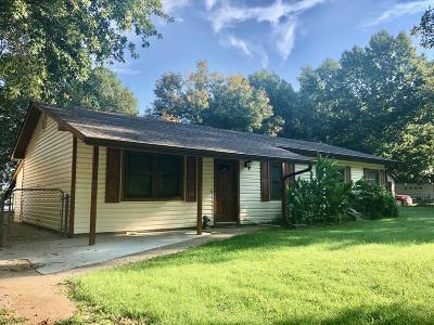 Afton, Vinita Single Family Home For Sale: 453690 E 305th Rd