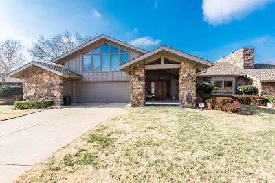 Single Family Home For Sale: 31501 S 125th Hwy #57