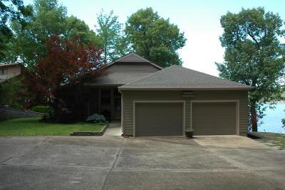 Disney, Eucha Single Family Home For Sale: 498 Private Road 97