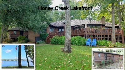 Grove, Jay Single Family Home For Sale: 61200 E 313 Rd