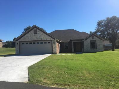 Grove, Jay Single Family Home For Sale: 408 E 7th St